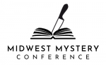 midwest mystery conference logo